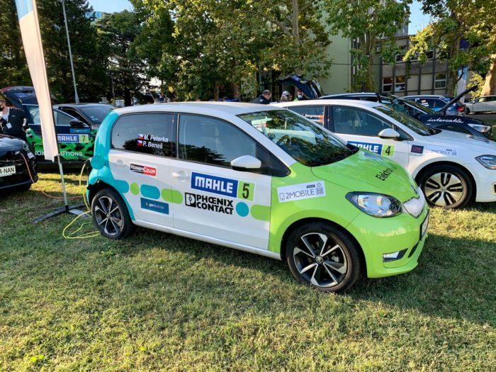 4. MAHLE Eco Rally Nova Gorica